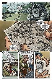 X-Men: Magneto - Testament #2 (of 5)