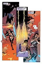 Unleashed: Demons the Unseen #3 (of 3)