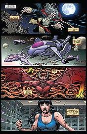 Vampirella: Southern Gothic #1 (of 5): Digital Exclusive Edition