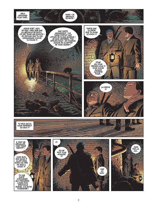 Ars Magna Vol. 1: Énigmes
