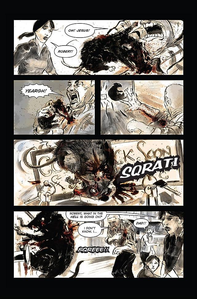 The Final Plague #2 (of 5)