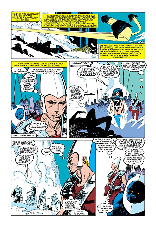 click for super-sized previews of Uncanny X-Men (1963-2011) #250