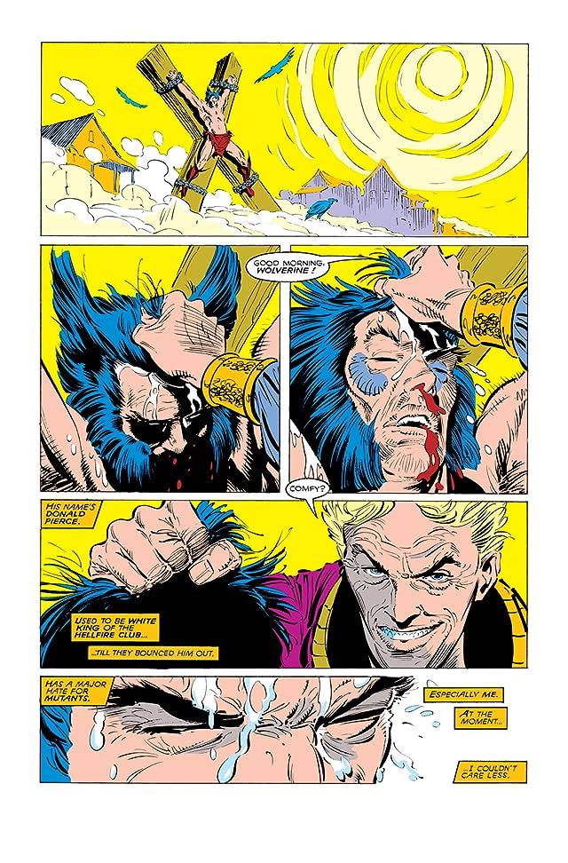 click for super-sized previews of Uncanny X-Men (1963-2011) #251