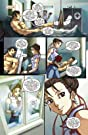 click for super-sized previews of Street Fighter #11