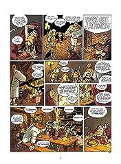 Walhalla Vol. 1: Terre d'écueils