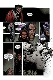 House of M #4 (of 8)