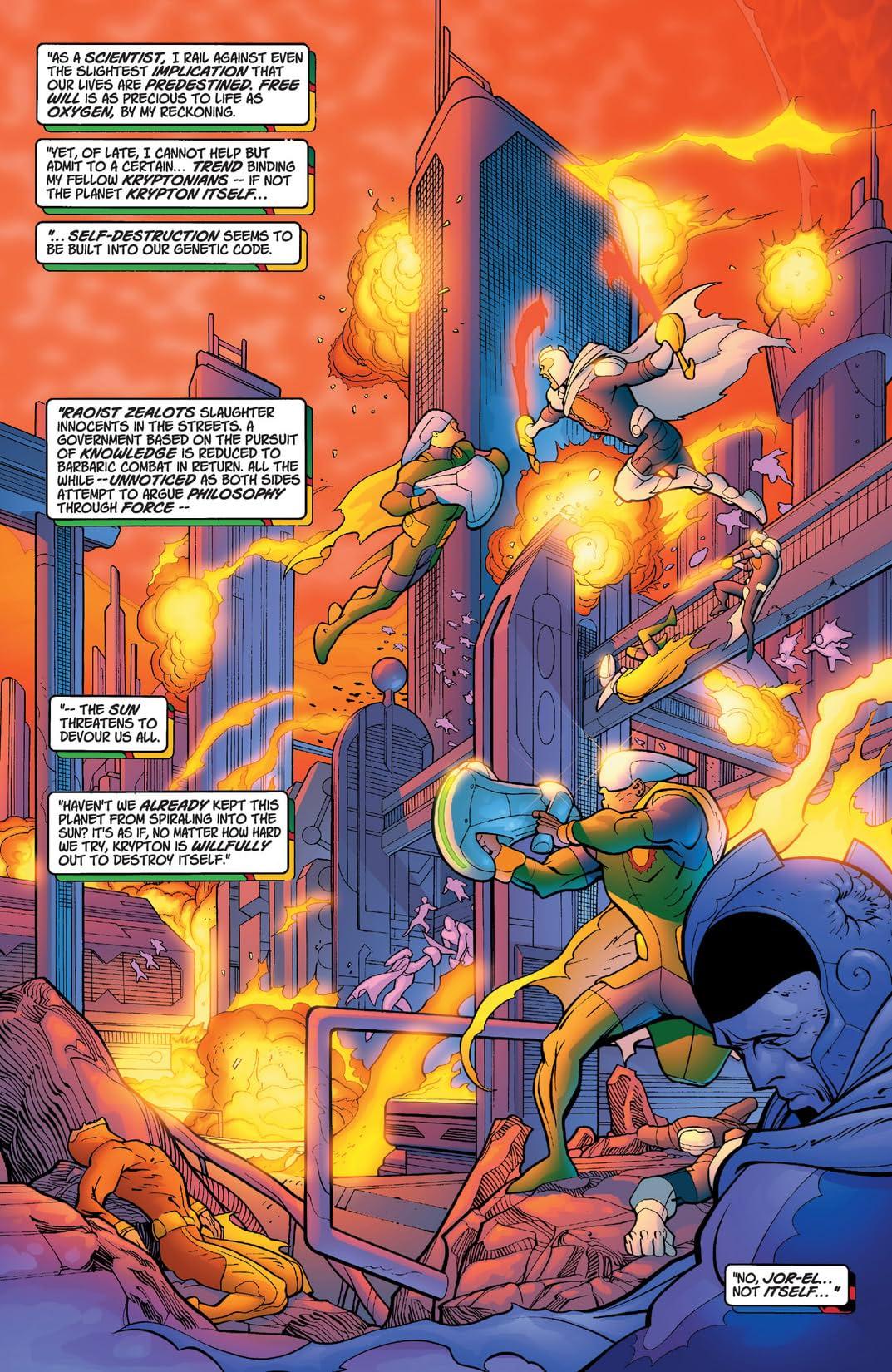 Action Comics (1938-2011) #793
