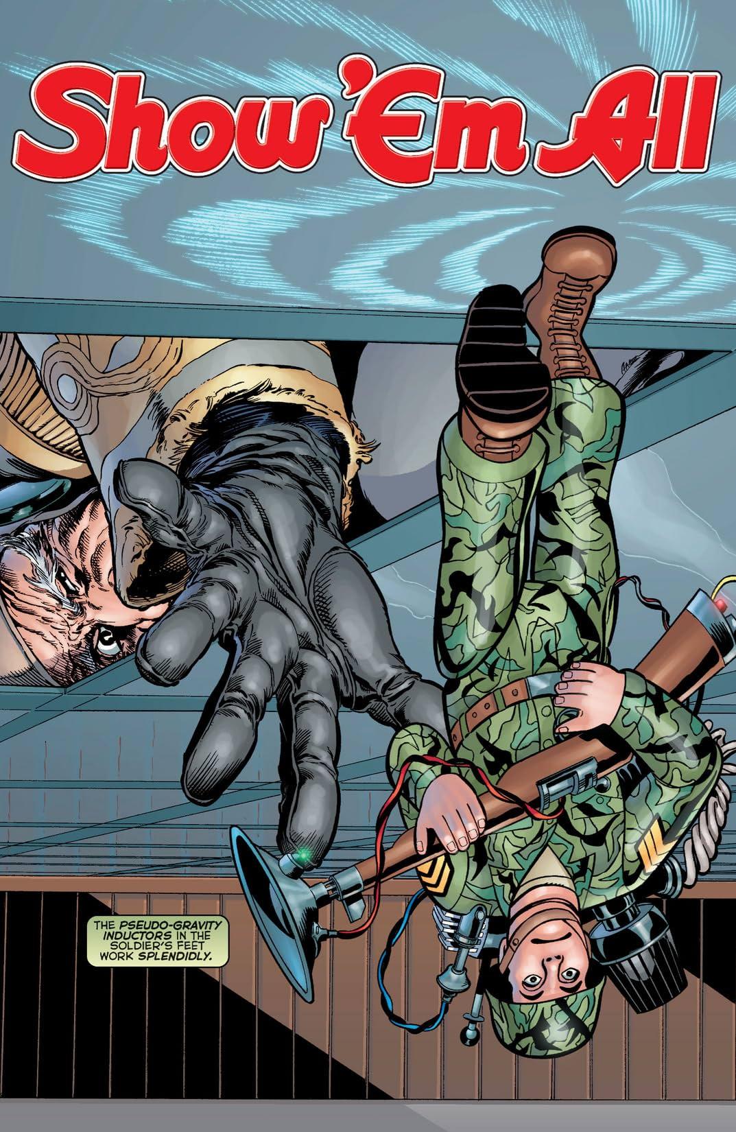 Astro City (1996-2000) #10