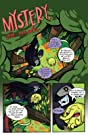 Adventure Time: Candy Capers #2 (of 6)