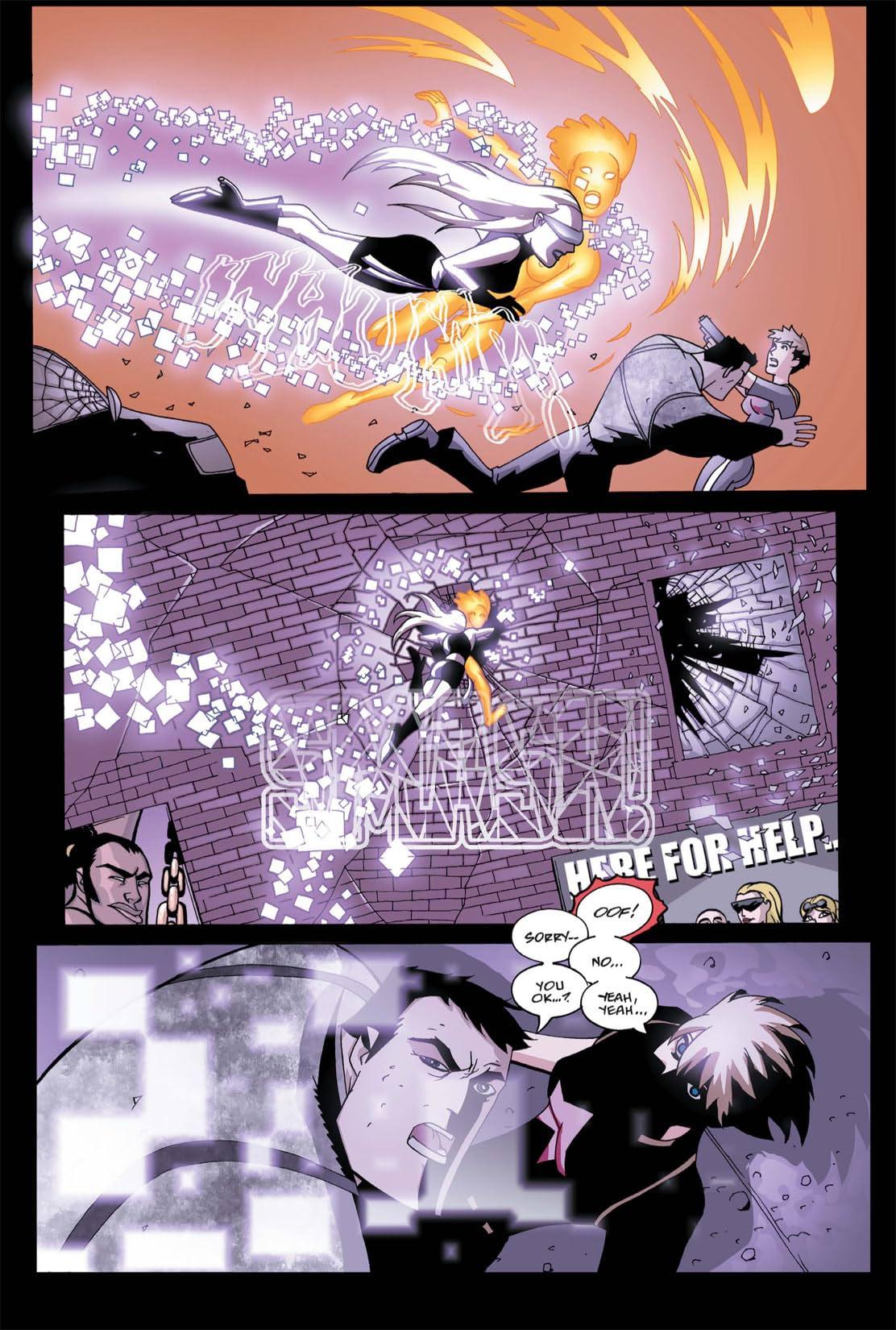 Powers (2000-2004) #18