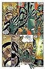 Green Lantern Corps (2011-2015) #23