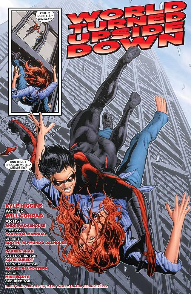Nightwing (2011-2014) #23