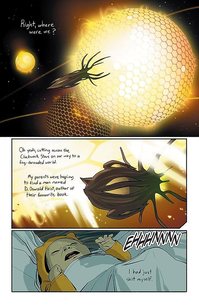 Saga #13
