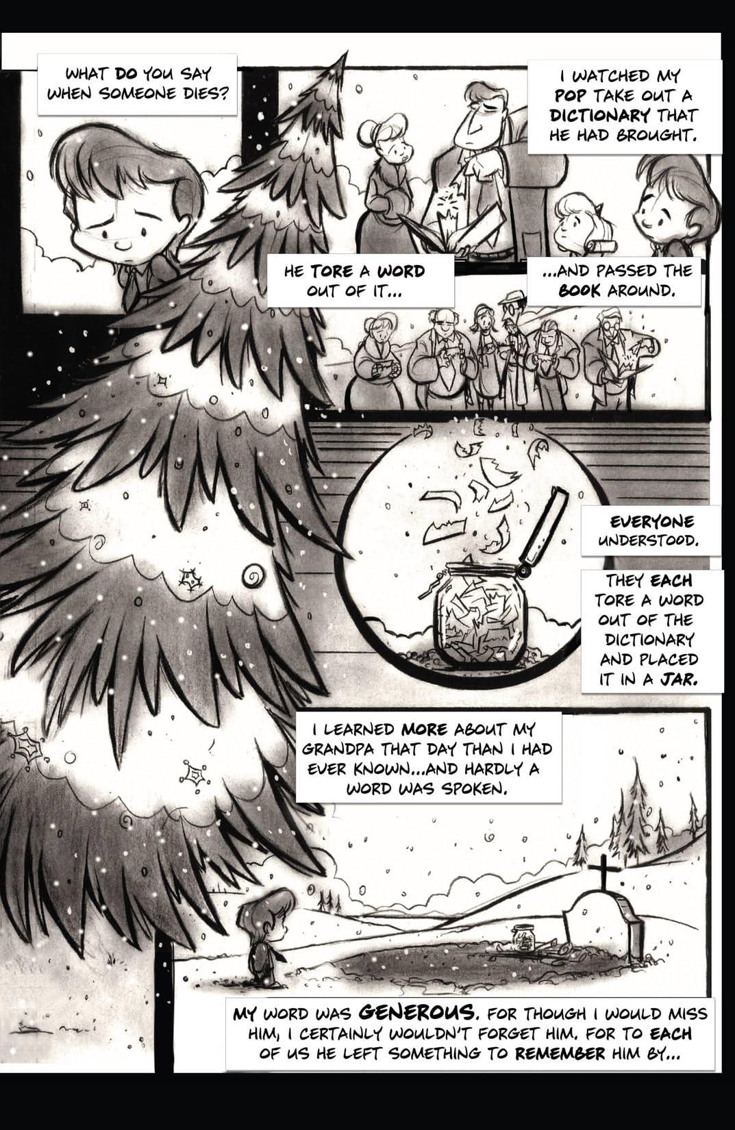 Herobear and the Kid: The Inheritance #1 (of 5)
