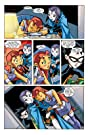 click for super-sized previews of Teen Titans Go! (2004-2008) #41