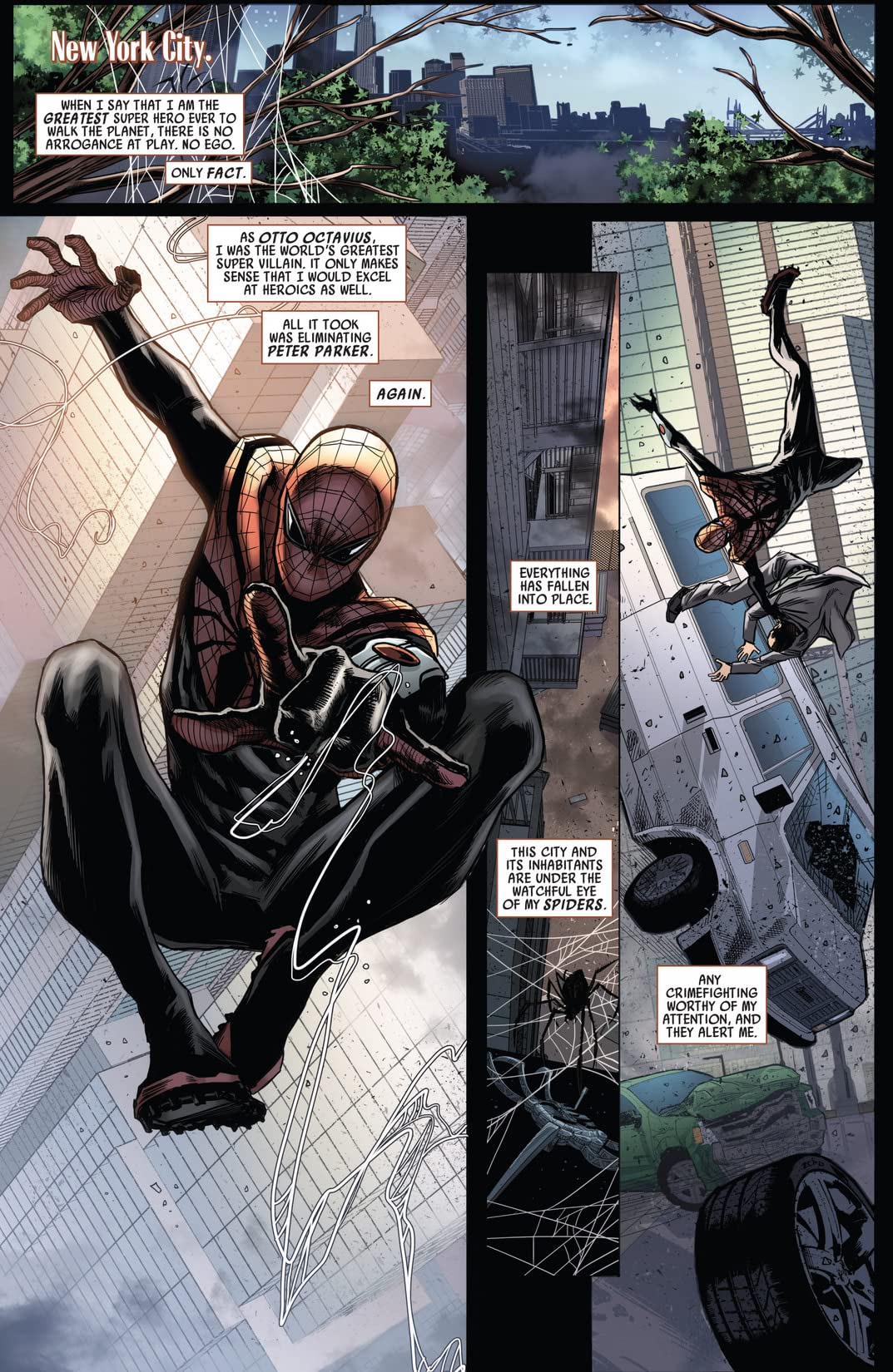 Superior Spider-Man Team-Up #2