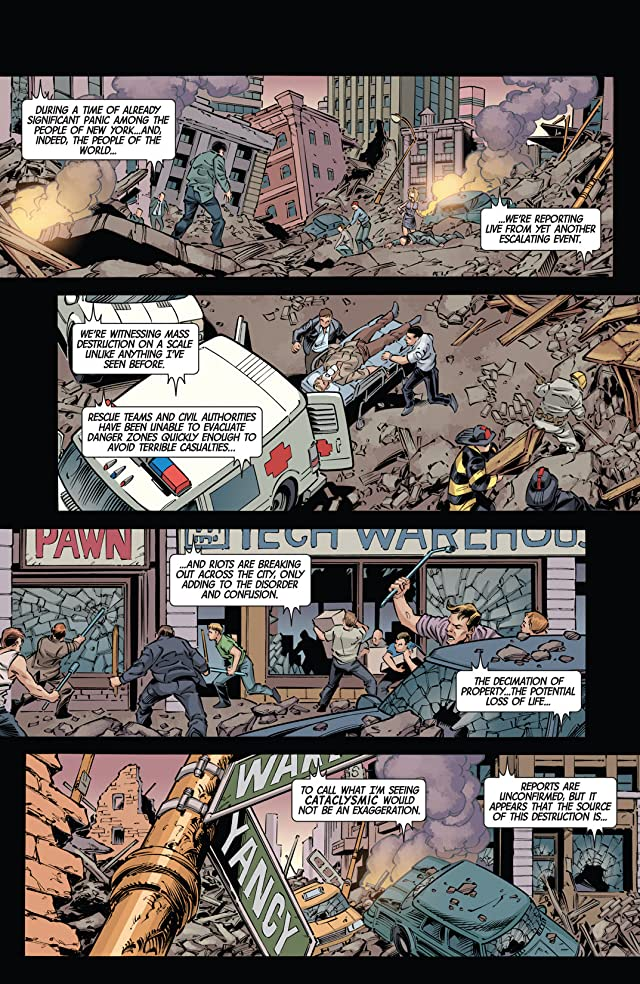 click for super-sized previews of Fear Itself: FF