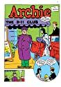 click for super-sized previews of The Best of Archie Comics Vol. 3