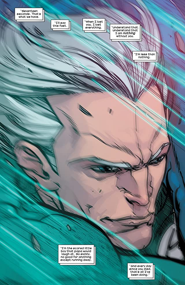 click for super-sized previews of Ultimate Comics Ultimates #29