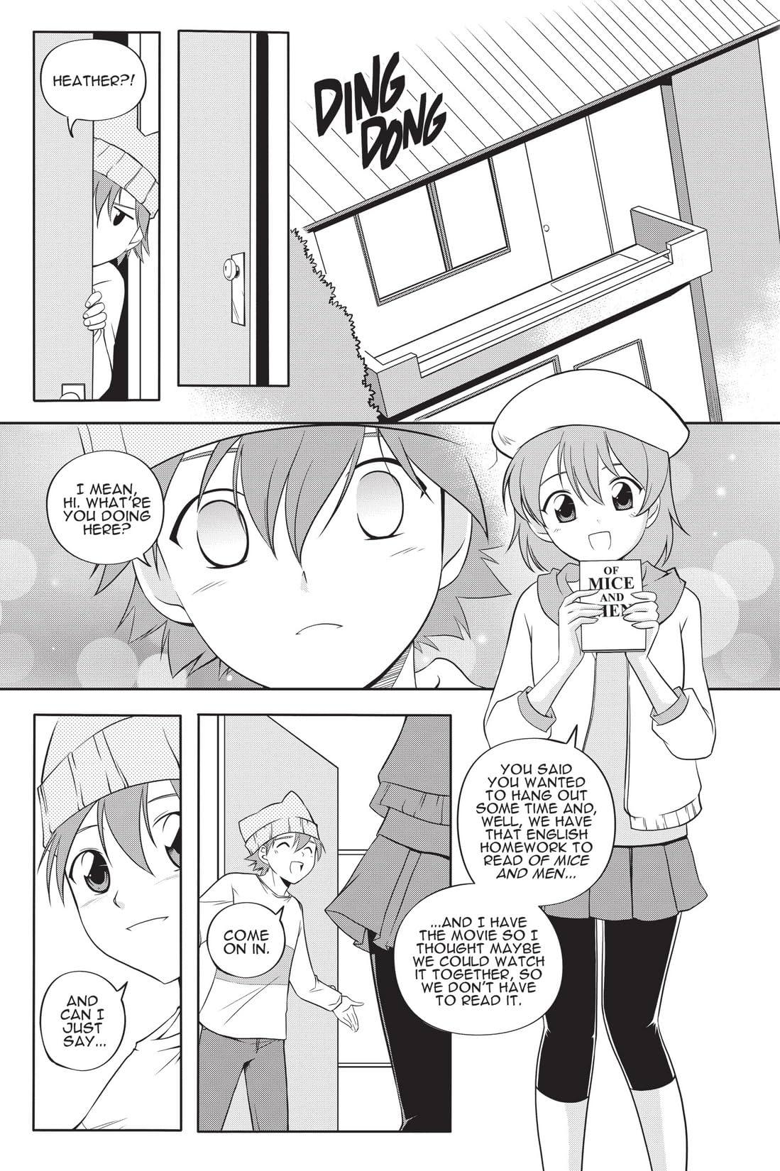 Amazing Agent Luna Vol. 7