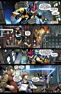 click for super-sized previews of Nova (2013-) #7