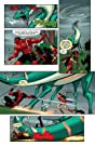 click for super-sized previews of Thunderbolts (2012-) #14