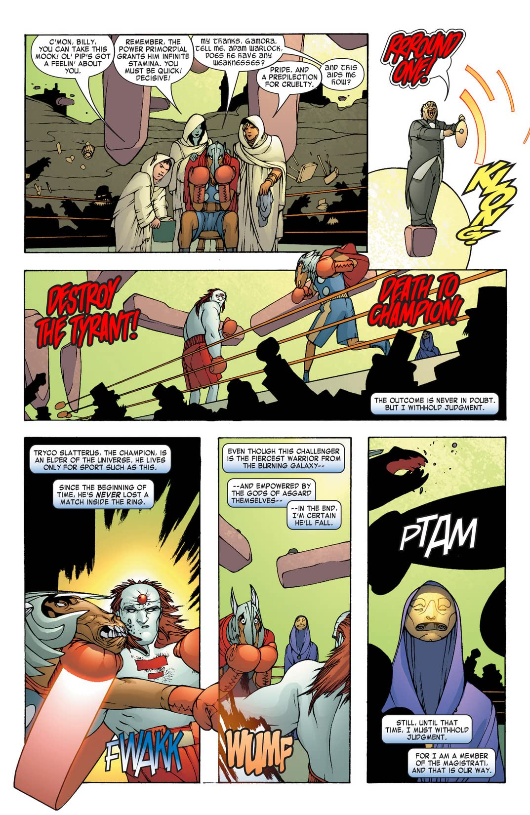 She-Hulk (2004-2005) #7