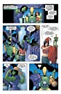 click for super-sized previews of She-Hulk (2004-2005) #8