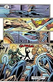 She-Hulk (2004-2005) #9