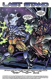 X-O Manowar (1992-1996) #56