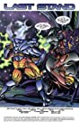 click for super-sized previews of X-O Manowar (1992-1996) #56