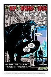 Uncanny X-Men (1963-2011) #256