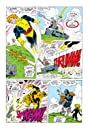 click for super-sized previews of Uncanny X-Men (1963-2011) #255