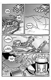 The Land of Oz: The Manga #6 (of 8)