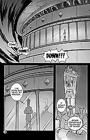 The Land of Oz: The Manga #5 (of 8)