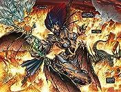 Soulfire Vol. 4 #6