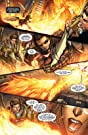 click for super-sized previews of Soulfire Vol. 4 #6