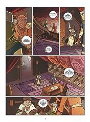 Le Petit Prince Vol. 16 : La Planète de Géhom