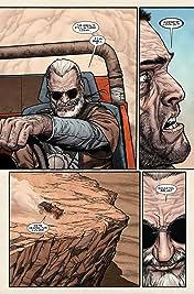 Wolverine (2003-2009) #67