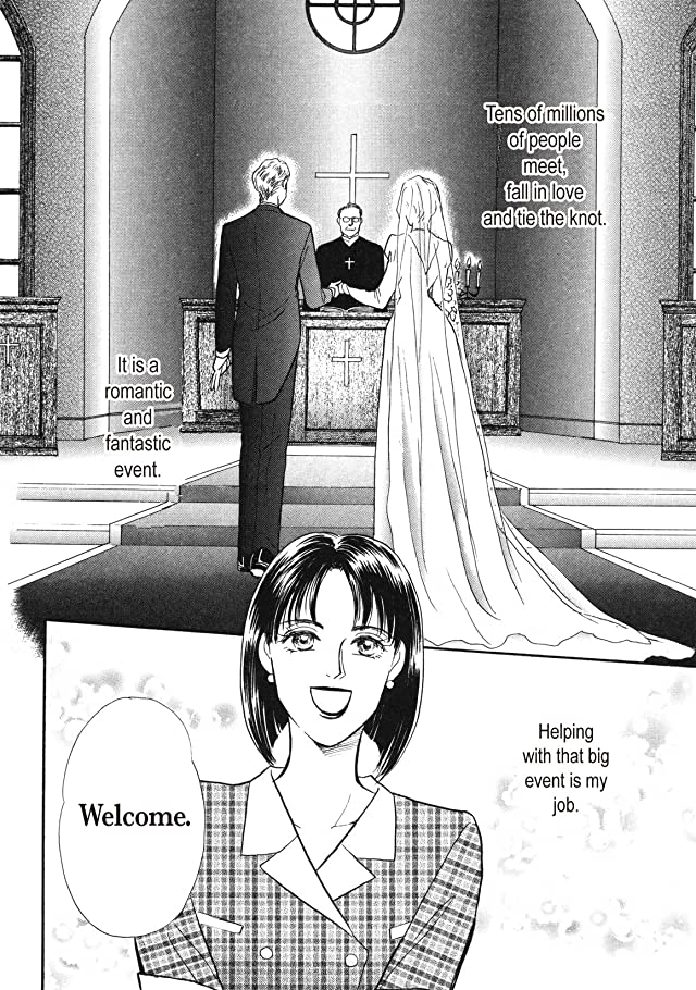 click for super-sized previews of Marriage Wanted: Preview
