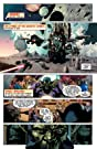 click for super-sized previews of Avengers (2012-2015) #18