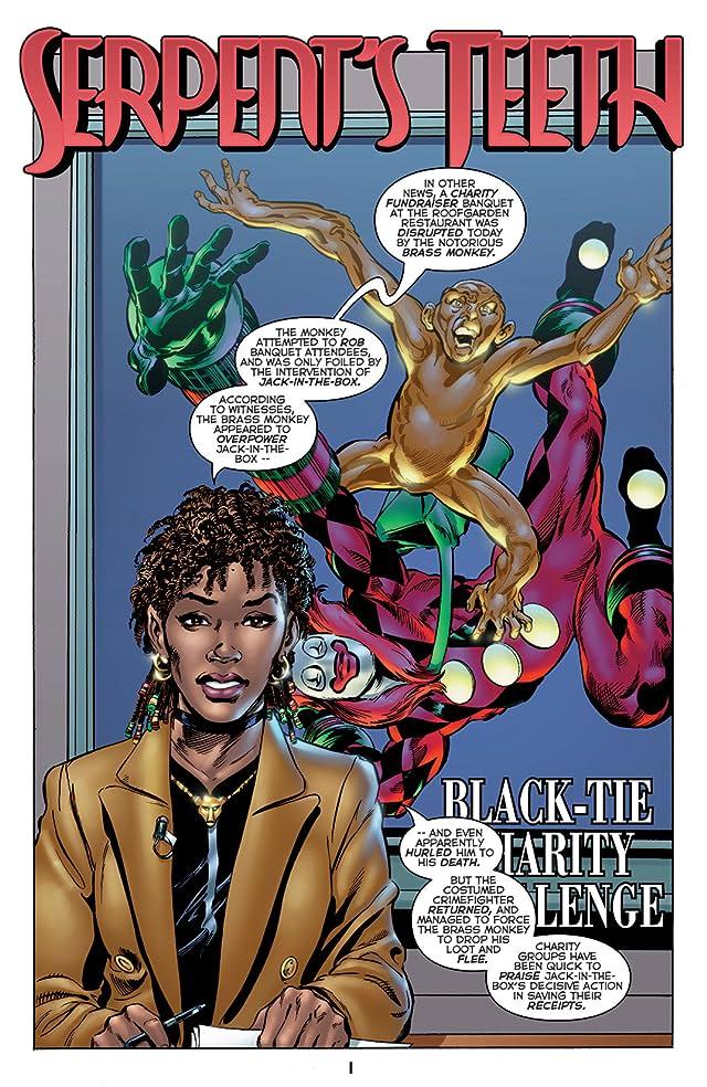 Astro City (1996-2000) #11
