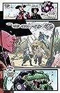 Indestructible Hulk #12