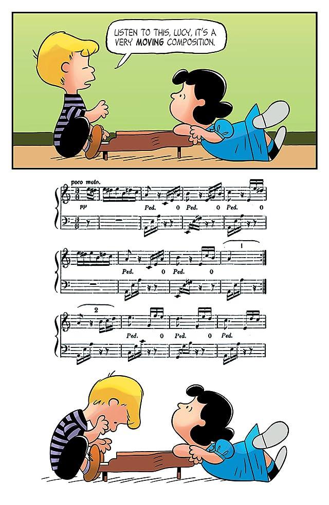 Peanuts Vol. 2 #11