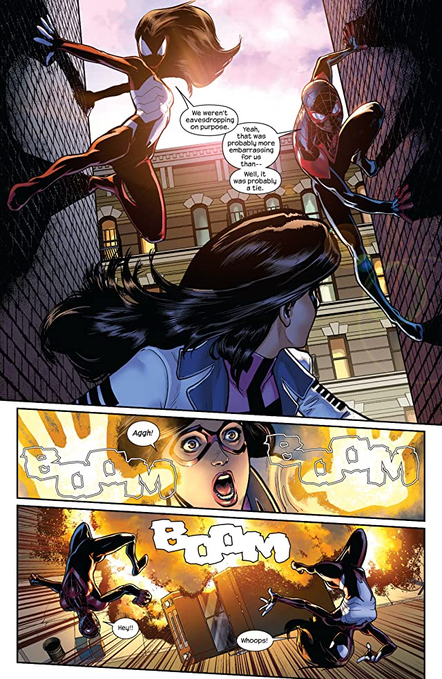 click for super-sized previews of Ultimate Comics Spider-Man (2011-2013) #26