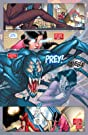 click for super-sized previews of Scarlet Spider #21