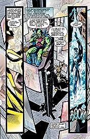 JLA (1997-2006) #10