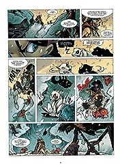 Luuna Vol. 2: Le crépuscule du lynx