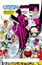 The New Teen Titans (1984-1996) #9