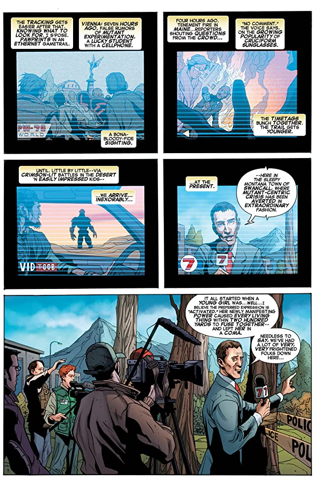 click for super-sized previews of X-Men: Legacy (2012-2014) #16